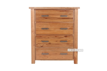 Picture of UMBRIA MINDI WOOD 4D CHEST