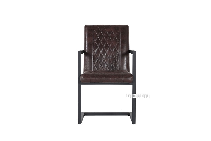 Picture of LEON DINING CHAIR WITH ARM