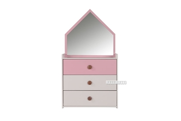 Picture of TWIRL DRESSER *PINK