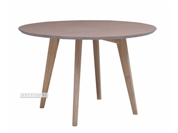 Picture of TETBURY ROUND DINING TABLE