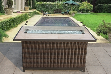 Picture of GENOA OUTDOOR FIRE PIT