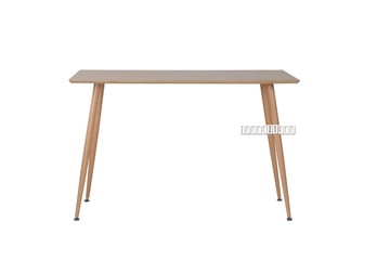 Picture of OSLO RECTANGULAR DINING TABLE in 3 SIZES *OAK VENEER