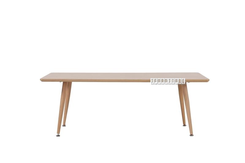Picture of OSLO COFFEE TABLE *OAK VENEER