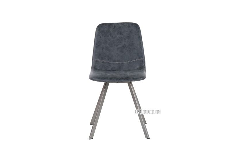 Picture of PLAZA DINING CHAIR *GREY