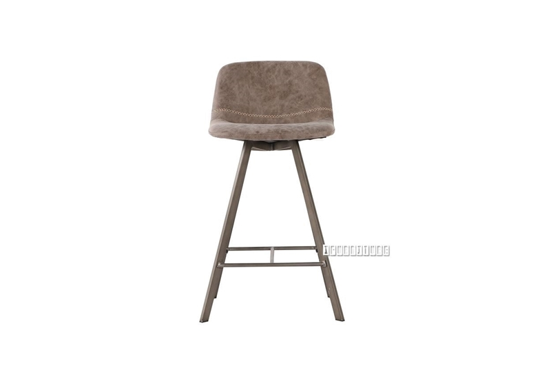 Picture of PLAZA BAR STOOL BROWN