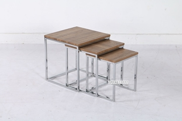 Picture of GRANADA 3PCS NESTING TABLES