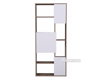 Picture of CINO 3D BOOKCASE