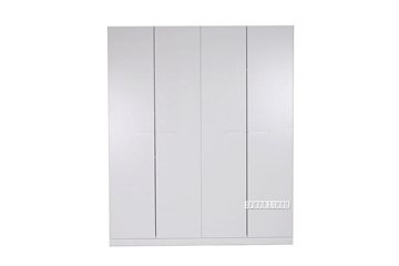 Picture of WADEBRIDGE 4 DOOR WARDROBE