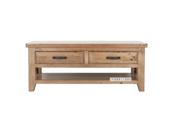 Picture of FRANCO COFFEE TABLE *SOLID NZ PINE