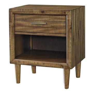 Picture of Broshtan 1 drawer Nightstands
