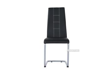 Picture of LORCA HIGH BACK DINING CHAIR