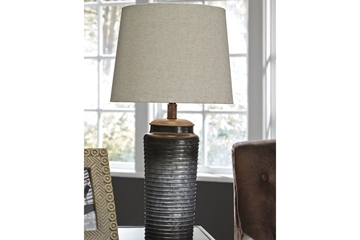 Picture of Norbert Table Lamp
