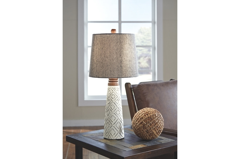 Picture of Cutris Table Lamp