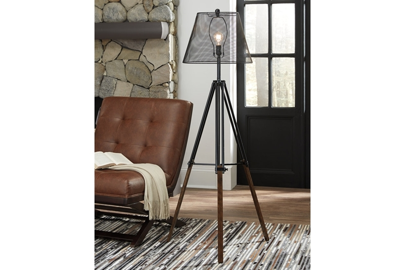 Picture of Leolyn floor lamp