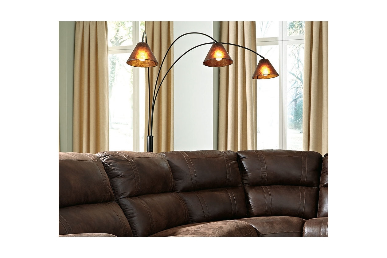Sharde Floor Lamp Ifurniture The Largest Furniture Store
