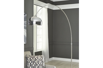 Picture of Osasco Arc Lamp