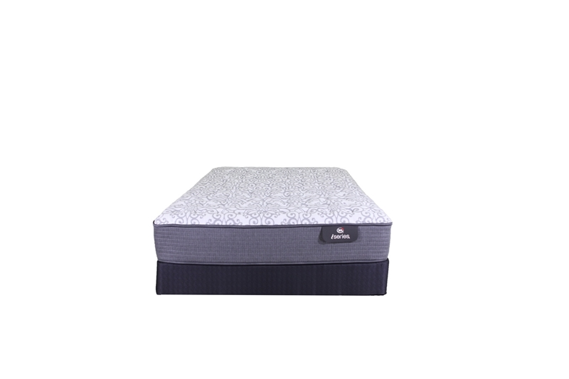 Picture of Serta® ISERIES WILSON Firm Mattress in Queen/King