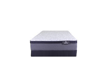 Picture of Serta® ISERIES CLAIRMONT Plush  in Queen/ King