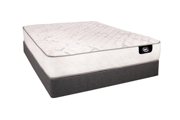 Picture of Serta limited edition FIRM TOP FIRM Mattress in Queen/King