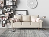 Picture of Maplewick Loveseat *Beige