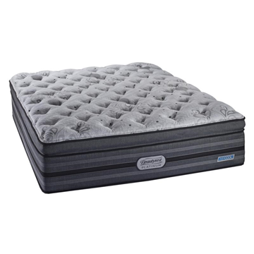 Picture of Simmons Bryant Plush Comfort Top Mattress in Queen and King