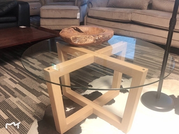 Picture of MLM 160919 COFFEE TABLE
