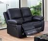 Picture of ABINGTON 1+2+3 Genuine Leather Reclining sofa Range *Beige