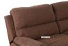 Picture of SALEM RECLINING 1+2+3 sofa RANGE *COFFEE