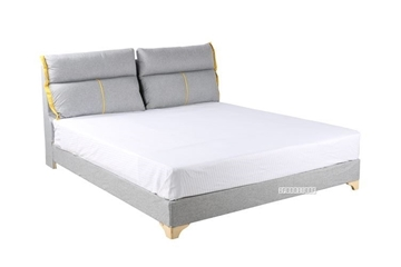 Picture of Calla FABRIC BED IN QUEEN *WASHABLE