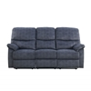 Picture of Saul II 1+2+3 Power ReclinING Sofa RANGE*Grey