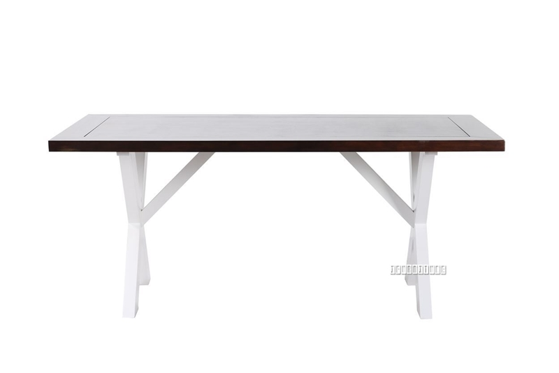 Picture of CANTERBURY DINING TABLE *1.8M