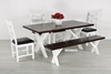 Picture of CANTERBURY DINING SET *1.8M