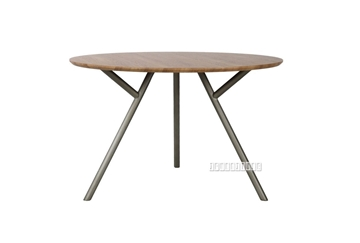 Picture of DANMARK 120 ROUND DINING TABLE
