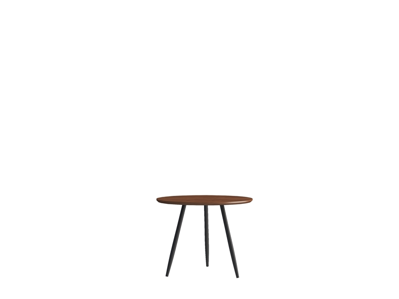 Picture of RIO coffee table 60 *WALNUT