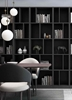 Picture of X-SPACE BOOKCASE 103 *Grey