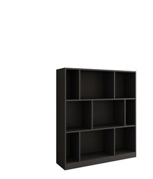 Picture of X-SPACE BOOKCASE 203 *Grey