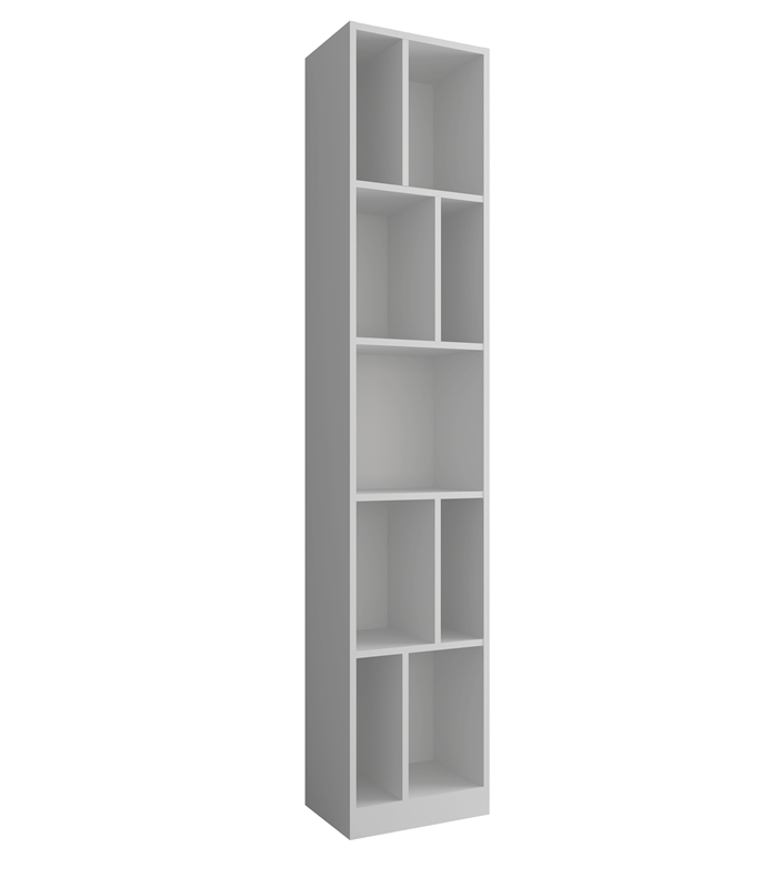 Picture of X-SPACE BOOKCASE 301 *White