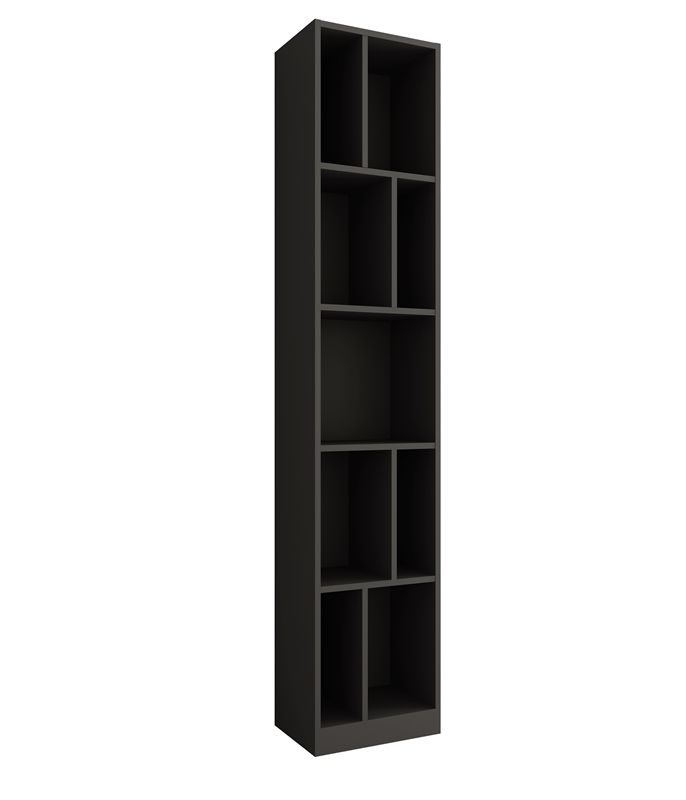 Picture of X-SPACE BOOKCASE 303 *Grey