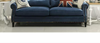 Picture of OCEAN 3 SEAT SOFA  *DEEP SEA BLUE