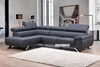 Picture of COPENHAGEN Sectional SOFA
