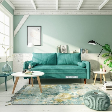 Picture of OLIVIA Sofa *Teal