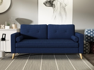 Picture of CHARD Sofa *BLUE