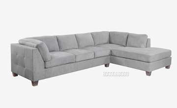Picture of NEWTON Sectional SOFA *LIGHT GREY