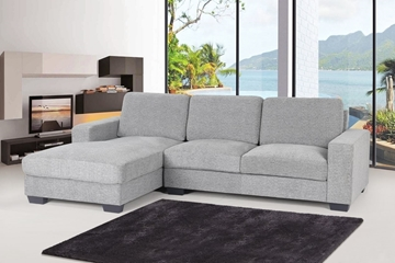 Picture of MODA SECTIONAL SOFA *GREY