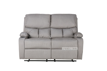 Picture of BECKY RECLINER loveseat WITH TWO CUP HOLDERS