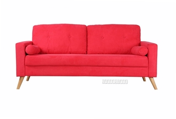 Picture of CHARD Sofa *RED