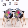 Picture of DSW Replica Eames Chair Patch Fabric Version
