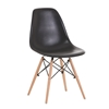 Picture of DSW Replica Eames Dining Side Chair *Black