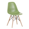 Picture of DSW Replica Eames Dining Side Chair *Green