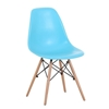 Picture of DSW Replica Eames Dining Side Chair *Red